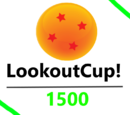 LookoutCup! 1500
