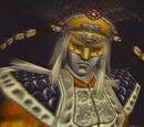 Master Baihu