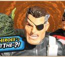 Marvel Super Heroes: What The--?! Season 1 3