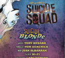 Images from Suicide Blonde