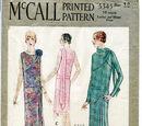 McCall 5354