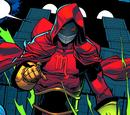 Vernon Fury (Tierra-616)