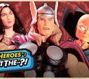 Marvel Super Heroes: What The--?! Season 1 40