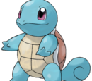 Squirtle (Pokemon Series)