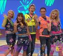 Hi-5 Series 10, Episode 41 (Fun action)