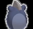 Bear Dragon