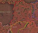 Grimraven/Ainz World Conquering Progression