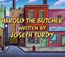 Harold the Butcher