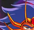 Máscara da Morte de Câncer
