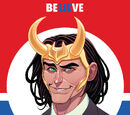 Vote Loki Vol 1