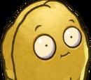 Wall-Nut Bowling (PvZH)