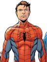 Peter Parker (Tony Richards) (Earth-616) from Amazing Spider-Man & Silk- The Spider(fly) Effect Infinite Comic Vol 1 3 001.jpg