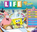 The Game of Life: SpongeBob SquarePants Edition (video game)