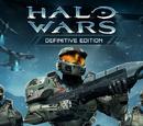 Halo Wars: Edición Definitiva