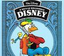 Η Μεγάλη Βιβλιοθήκη Disney Τόμος 34- Το Δαχτυλίδι της Μούμιας