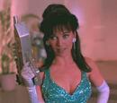 Eve (The Secret Agent Club)