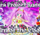 PriPara Project Runway 3: Return of the Coords