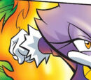 Archie Sonic Universe Issue 23