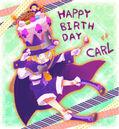 Carl Clover (Birthday Illustration, 2011, 04).jpg