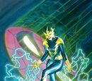 Francine Frye (Tierra-616)