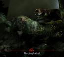 The Jungle God