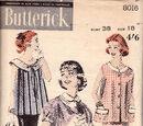 Butterick 8016