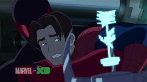 Ultimate Spider-Man (Animated Series) Season 4 11