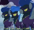 Темноблискавки