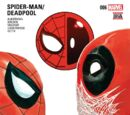 Spider-Man/Deadpool Vol 1 6