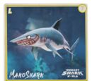 Mako Shark (World)