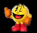 Pac-Man (Personaje)