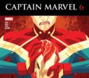 Captain Marvel Vol 9 6