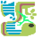 MHP3-Baleful Gigginox Icon.png