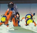 Serangan Mengejutkan! Senjata Rahasia Naruto!