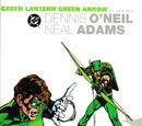 Green Lantern/Green Arrow Vol. 2 (Collected)