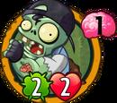Premium zombies