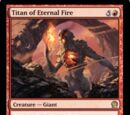 Titan of Eternal Fire