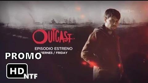 """Outcast 1x02 Promo 1 - """"(I Remember) When She Loved Me"""""""