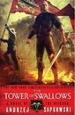 Sapkowski TowerofSwallows-TP.jpg