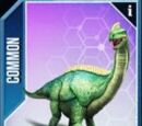 Labyrinthosaurus/JW: TG