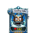 Smelling Salts
