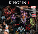 Civil War II: Kingpin Vol 1 1