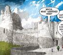 Secret Dwarven Outpost