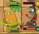 Gong Zombie (PvZ: AS)