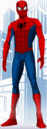 Peter Parker (Earth-TRN562) from Marvel Avengers Academy 008.png