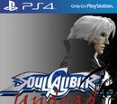 FanGame: Soulcalibur: Undead