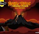 Angry Birds Volcano