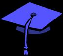 Le Chapeau de Diplômé