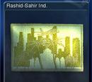 Rashid Sahir Industries
