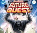 Future Quest Vol 1 2